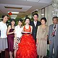 Vicky's Wedding