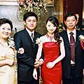 2005-10-15婚禮