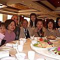 2004舅舅一家人回台灣
