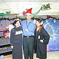2003聖誕茶會
