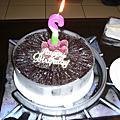 20070320媽生日與小朋友