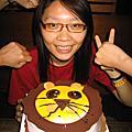 20070729與國中麻吉的27歲慶生