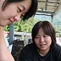 """20070824三芝""""煙燻小棧""""德國豬腳"""