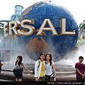 20120522-新加坡day2 黃亞細肉骨茶+環球影城+牛車水