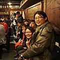 20130401-日本京都DAY1-SUPER HOTEL/錦市場/先斗町/六傳屋晚餐