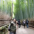 20130403-日本京都DAY3-嵯峨嵐山/天龍寺竹林/二條城/KURA壽司