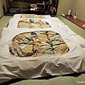 20131021-北海道紅葉之旅day1-支笏湖/登別地獄谷/馬可波羅溫泉飯店