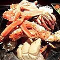 20131024-北海道紅葉之旅day4-洞爺湖晨間散策/小樽運河與市區購物/貍小路/文藝復興飯店