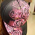 20100929-桃紅玫瑰