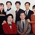 1993年全家照