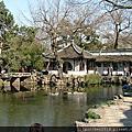 2005年12月蘇州拙政園之旅