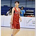 簡懿佳~103新聞杯籃球賽