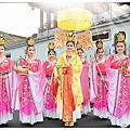 東方藝術團~2018台中市傳統藝術節