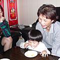 2007/03/02-阿笨2歲生日