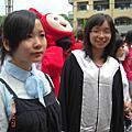 2009.9政大附中制服日