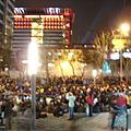 再見2007  市府跨年擠擠擠!!
