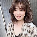 2017年女藝人髮型參考書