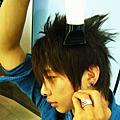 尚洋Benson~男生短髮造型教學本  新發亮