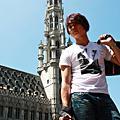 英國沙宣學院課程進修&法國荷蘭比利時之旅~~尚洋成都店BENSON歐洲學習旅程