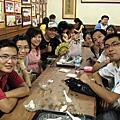 20070924 台南吃吃喝喝之旅