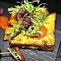 TUTTO Fresco 翡冷翠義式餐廳(台北車站)