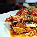 TK Seafood & Steak頂級牛排和季節海鮮(華泰飯店)(捷運忠孝復興站)
