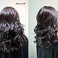Wor hair三重店(2訪)