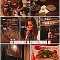 藏 Bar