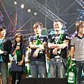 ♥ 2007-10-21星光幫全中運演唱