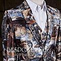 男士西裝訂製:訂做西裝的專家-邦德英式手工西服