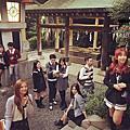 2014東京-新大久保,明治神宮,竹下通,澀谷