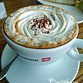 台北101/意曼多精品咖啡