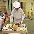 波麗路西餐廳&鬼椒麻辣王&全聚德烤鴨