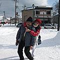 2010日本北海道之旅