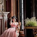 新娘獨照4