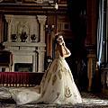 新娘獨照5