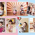 2014.12.05 宜蘭XD童話攝影樂園拍攝全家福