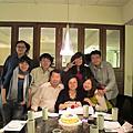 2010.11.14 慶祝錢媽六十大壽