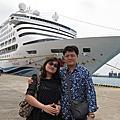 2011.04.27-29  麗星遊輪寶瓶星號-石垣島之旅