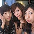 2009 ♥5/27 原燒  & 港式飲茶