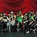 2009 ♥ 6/28 SS501見面會