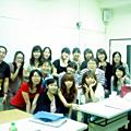2010 ♥ 6/28 韓文基礎結業