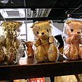 2009 ♥ 7/25 給鮪魚探班
