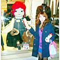 2010 ♥  12/3 娜尼亞 ♥ 自拍