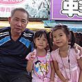2011.09.10嫺嫺外公生日內灣遊