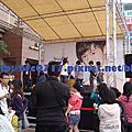 方炯鑌<壞人情歌>全省不遺憾簽唱會@台北統一元氣舘