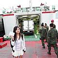 2012步行馬祖壯遊九天Ü東引島