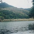 加大奈山。喀特博拉溪。小鬼湖