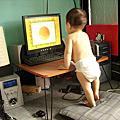 小PiBa 一歲前 … 成長紀錄