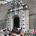 梵諦岡 Vatican